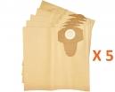 3 sacs aspirateur PARKSIDE PNTS 30/7 E