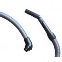Flexible pour aspirateur BOSCH BBS 2012/2015/2021/3011/3031/3062/3101/3102/3113/3114/3122/3131