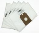 5 sacs aspirateur BOSCH BSN 1700 - BSN 1810 - BSN 2010