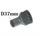 Brosses ronde meuble diamètre 37mm