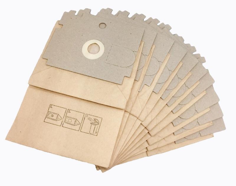 10 sacs aspirateur rowenta zr 74 acheter poche papier aspirateur. Black Bedroom Furniture Sets. Home Design Ideas
