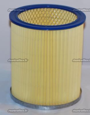 Filtre cartouche aspirateur ROWENTA VORACE - BULLY - COLLECTO - BP 61 ENDURO