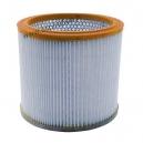 Filtre cartouche aspirateur FIRSTLINE 4196.0
