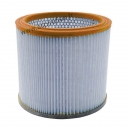 Filtre cartouche aspirateur PROGRESS P 68 - P 500
