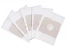 10 sacs Microfibre aspirateur LG - GOLDSTAR SANI PUNCH - KEON - CRYSTAL - BARBI - FANTOM