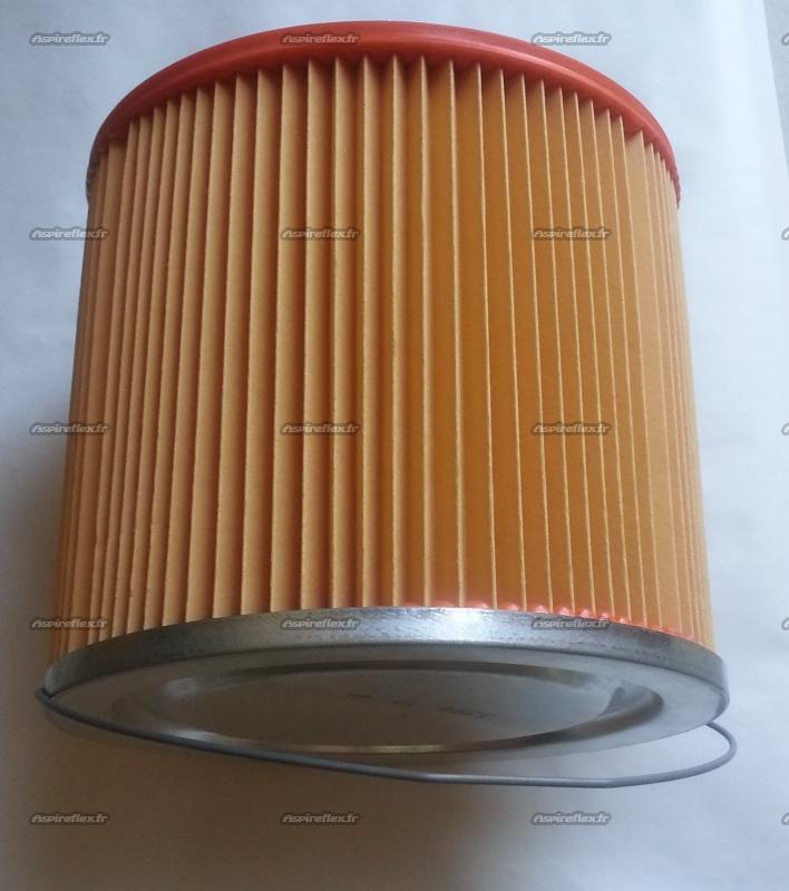 filtre cartouche aspirateur sidex su 9650. Black Bedroom Furniture Sets. Home Design Ideas