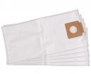 5 sacs Microfibre aspirateur KARCHER T10/1