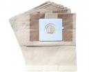 10 sacs aspirateur BLUESKY BVC 1609 HP