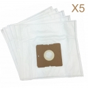 5 sacs Microfibre aspirateur SAMSUNG ECOBLUE