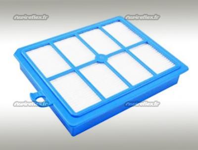 filtre air hepa 12 haute filtration pour aspirateur. Black Bedroom Furniture Sets. Home Design Ideas