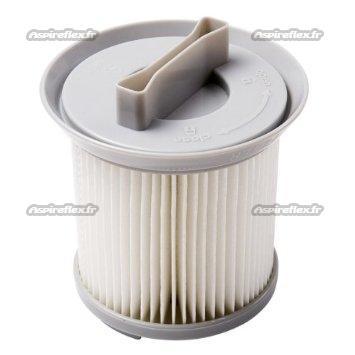 Filtre cylindrique hepa aspirateur tornado sherpa f133 - Filtre pour aspirateur tornado ...