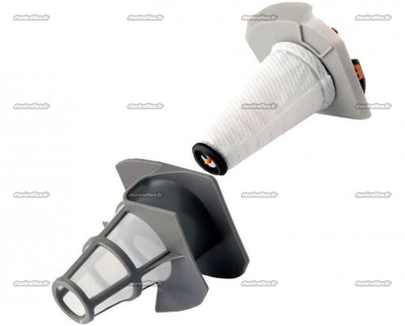 kit filtre ef141 aspirateur electrolux ergorapido 9001669390. Black Bedroom Furniture Sets. Home Design Ideas