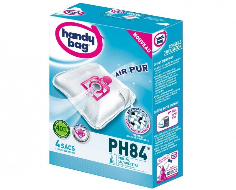 Sac aspirateur handy bag ph84 - Sac a aspirer ...