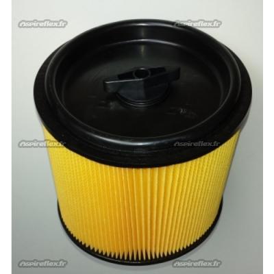 Filtre cartouche pour aspirateur PARKSIDE PNTS 1500 B3