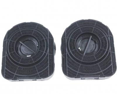 filtre charbon actif pour hotte whirlpool akr920 366027. Black Bedroom Furniture Sets. Home Design Ideas