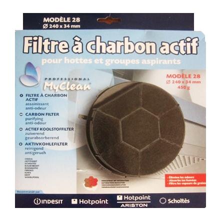 Filtre charbon actif pour hotte neff h600b 366051 for Filtre a charbon actif maison