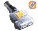 Mini turbo brosse pour textile D35 et D32