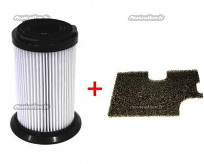 filtre aspirateur tornado to1821el 9001665117. Black Bedroom Furniture Sets. Home Design Ideas