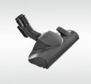 Brosse aspirateur BOSCH VS07G2222 - HYGIENIC POWER SILVER.