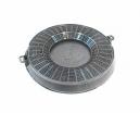 Filtre charbon rond hotte INDESIT H161.2(BK)