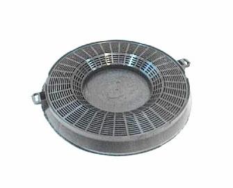 filtre charbon rond hotte faure fht6131x 366115. Black Bedroom Furniture Sets. Home Design Ideas