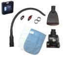 Kit de nettoyage Auto Clean M277 aspirateur Universel tous modèles D32
