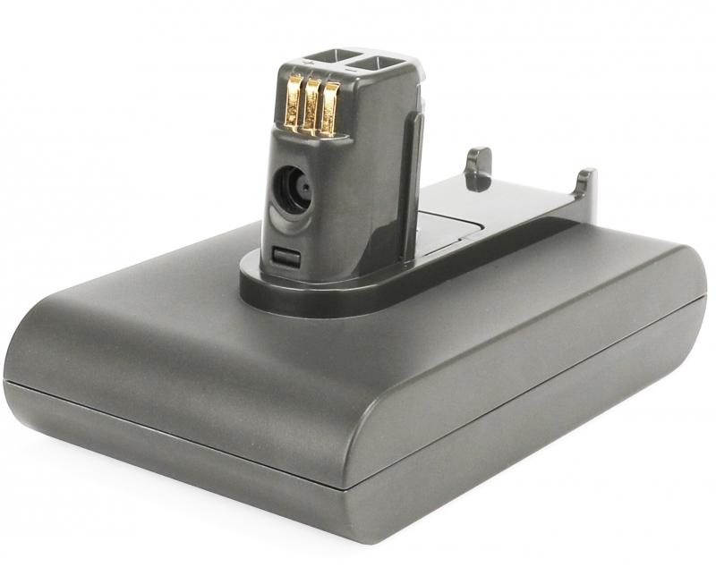 batterie aspirateur dyson dc 45 up top 917083 04. Black Bedroom Furniture Sets. Home Design Ideas