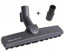 Brosse large aspirateur MOULINEX COMPACTEO SILVER