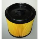 Filtre cartouche aspirateur LIDL PNTS 1400 D1