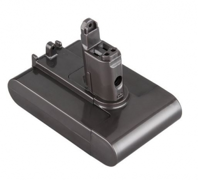 batterie aspirateur dyson dc45 type b 965557 06. Black Bedroom Furniture Sets. Home Design Ideas