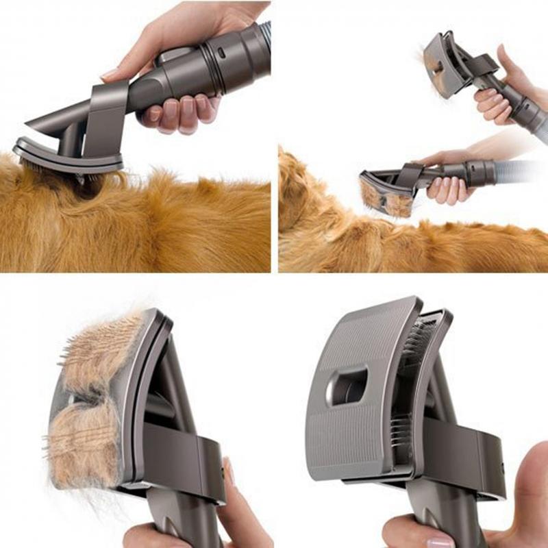brosse poils de chien aspirateur dyson dc 29 db allergy parquet 921000 01. Black Bedroom Furniture Sets. Home Design Ideas