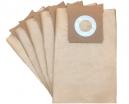 10 sacs industriel aspirateur AQUA VAC GUSTY/MAX 18  -  PRO 300 - NTS 20/30