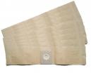 10 sacs industriel aspirateur HOOVER CH 12/C2808 ROUGE