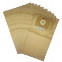 10 sacs industriel aspirateur KARCHER T 12/1-  T15/1 adaptable