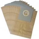 10 sacs aspirateur FAR CH8185