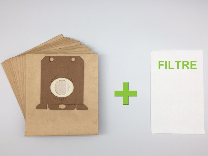 sac aspirateur electrolux ergospace. Black Bedroom Furniture Sets. Home Design Ideas